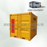 8hc kundenspezifische stapelbare Altmetallspecial-Behälter