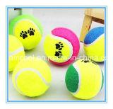 カスタムロゴのペット製品犬の球
