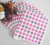 党のための卸し売りナプキンの折る紙ナプキン