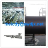 PE 20mm-63mm Plastic Pipe Production Line