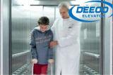 Лифт стационара пассажира большого космоса надежный селитебный