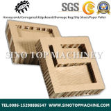 Honeycomb de papel Chipboard com Good Quality Made em China