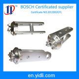 機械で造るカスタムアルミニウムCNC 6061 7075 2024アルミニウム機械化