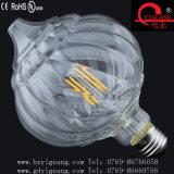 2016 ampoule de filament du nouveau produit DEL