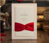 La tarjeta más de alta calidad de la invitación/tarjeta de felicitación/invitación de boda para festivo
