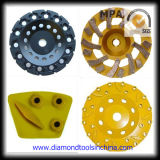 Diamant Cup Wheels von Grinding Tools für Diamond Cup Wheels Polishing Concrete und Epoxy Resin Floor