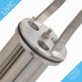 Filtre autonettoyant tubulaire de série de cpc pour le moulin à papier