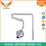 Dientes dentales del blanqueo del profesional LED que blanquean la unidad dental portable ligera