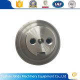 信頼できる製造者提供によってカスタマイズされるOEM ODMの金属の機械化の部品