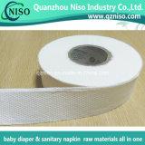 Breathable saugfähiges Papier mit dem Saft für weibliche Auflage-Rohstoffe