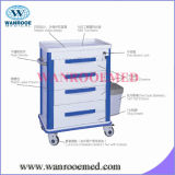 ABS Board Hospital Medicine Trolley