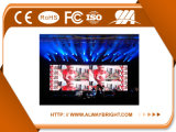 P6 Indoor Rental Die Casting LED Display mit 576mm*576mm