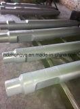 Ms700は油圧ブレーカのツールをのみで削る