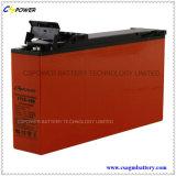 Batería terminal delantera solar 12V160ah del fabricante con alta confiabilidad