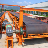 Dtl Heavy-Duty Fixed Belt Conveyor / Conveyor