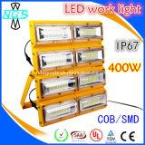 Nueva luz de inundación al aire libre ligera del diseño SMD LED 300W LED