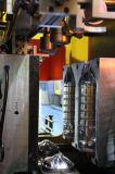De volautomatische Plastic Fles die van het Volume van 2 Holte Grote Machines maken