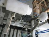 Располагать хроматичную пластичную печатную машину экрана бутылки