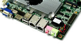3 набора микросхем Warranty DDR3 3.5inch Computer Hardware Mainboard Atom D2550/2600/2800+Nm10