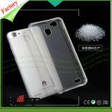 Het hoogste Geval van de Telefoon Schokbestendige TPU van het Ontwerp van het Kussen van de Lucht van de Kwaliteit ultra Slanke Duidelijke Mobiele voor Huawei Changxiang 5s (rjt-A042)