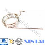 Пружины кручения предложения изготовленный на заказ медные спиральн