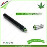 E-Cigarette remplaçable de pétrole d'Ocitytimes O3 Cbd avec le revêtement en métal