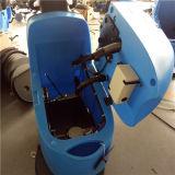 Impianto di lavaggio di rotazione del pavimento della muffa dell'OEM per il banco