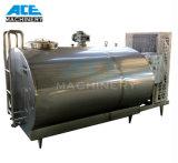 1000L gesundheitliches U Form-Milchkühlung-Becken (ACE-JCG-R1)