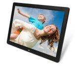 Подгонянная картинная рамка цифров рекламы экрана 17inch 1080P TFT LCD полная HD с HDMI (HB-DPF1702)