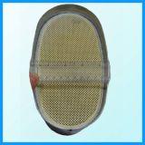 Marmitta catalitica del filtrante diesel della particella del favo della ceramica per il veicolo diesel