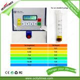 Máquina de rellenar líquida de Cbd Oil/E del E-Cigarrillo de Ocitytimes F2