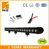 IP68 Aprobado 80W CREE LED Light Bar