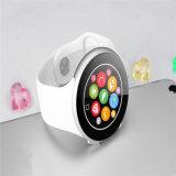 A chegada nova de Gelbert ostenta Smartwatch para o presente