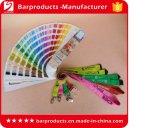 Qualitäts-dünne gedruckte Polyester-Abzuglinie mit Ausbrechen