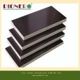La película barata del precio de la fabricación de Linyi hizo frente a la madera contrachapada para Constrction
