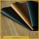 古典的な高品質PUの合成物質160; 靴(S222090PJ)のための革