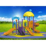 屋外の運動場--魔法の楽園シリーズ、子供の屋外のスライド(XYH-MH0022)