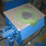 15kw het Verwarmen van de Inductie Oven met lage frekwentie voor Koper