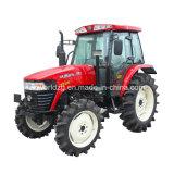 Rotella Tractor con 70HP Diesel Engine