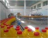 3000 bottiglie per riga di coperchiamento della spremuta di ora