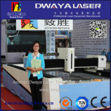 China Factory 500W 1000W 2000W Fiber Laser Cutting Machine voor Roestvrij staal, Aluminum, Alloy