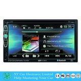6.95 Duim Car DVD Player met USB BR x-y-D4695