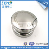 CNC Machining Parte con Hard Chrome Plated