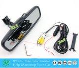 Lcd-Bildschirmanzeige-Autorearview-Spiegel-Überwachungsgerät, Hilfsmittel-Sicherheitssystem aufhebend, Auto LCD-Parken-System