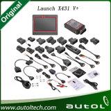 Version globale Lancez le scanner X43 V + Scanner X431 avec système complet WiFi / Bluetooth
