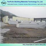 Estructura de acero galvanizada Caliente-Sumergida para la venta