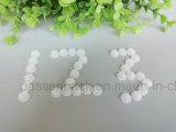 China stellte Silikon-Gummi-Ventil für Leicht schlagen-Oberseite Ventilverschraubung her (PPC-SCV-04)