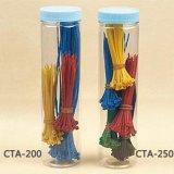 Atadura de cables, de autoretención, 7.5*600 (23 5/8 pulgada)