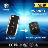 Cyber Fx Pst del positrone 2013 telecomandi di rotolamento dell'allarme dell'automobile di codice con 3 il tasto (JH-TX59-P)