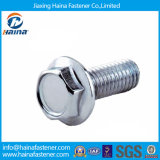 DIN933 DIN931 8.8 Grade Hex Bolts et Nuts/Hex Bolt /Hex Nut